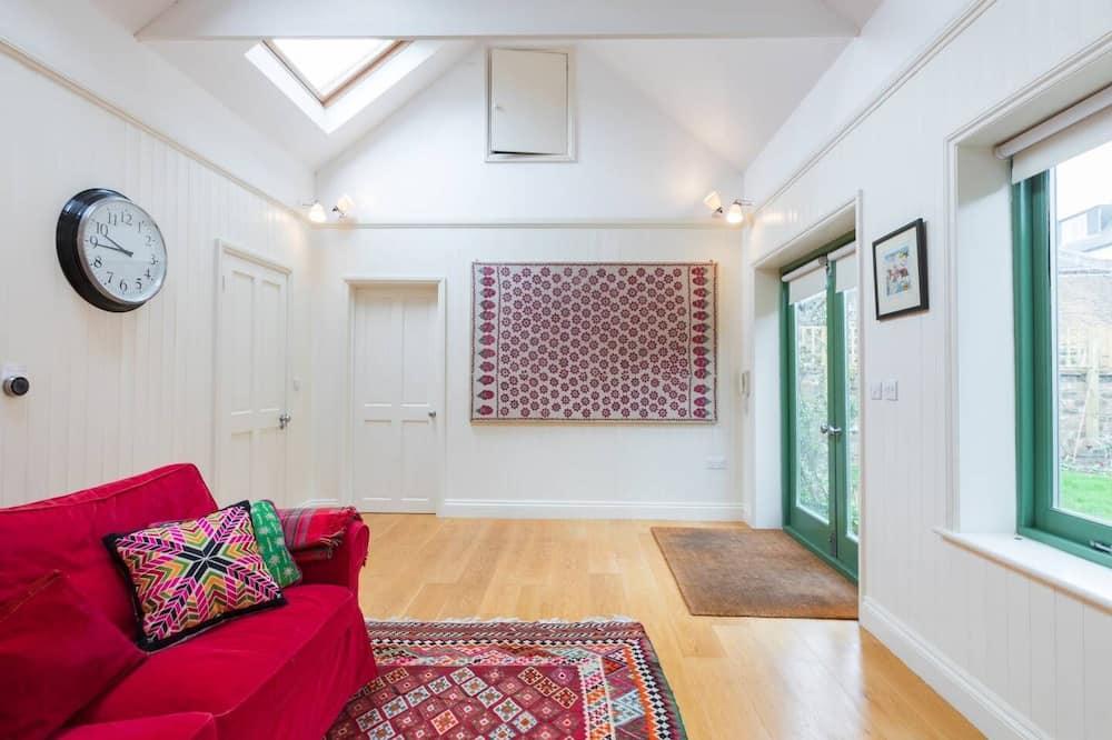 Ház (1 Bedroom) - Nappali