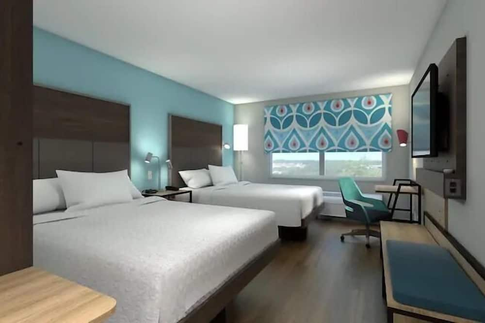 Habitación, 1 cama King size - Imagen destacada