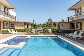 Bild vom Hotel Villas Santa Ana in Boca del Río