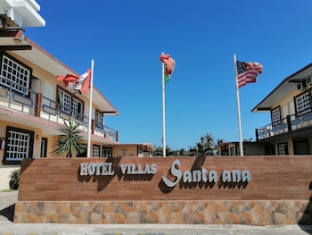 Picture of Hotel Villas Santa Ana in Boca del Rio