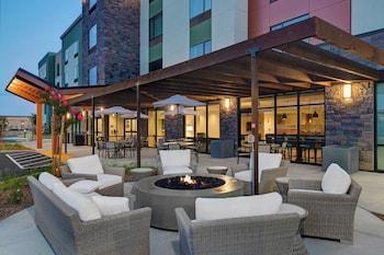 Foto di TownePlace Suites by Marriott Sacramento Airport Natomas a Sacramento