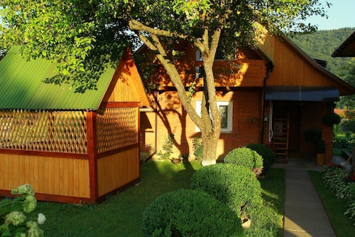 cottage,