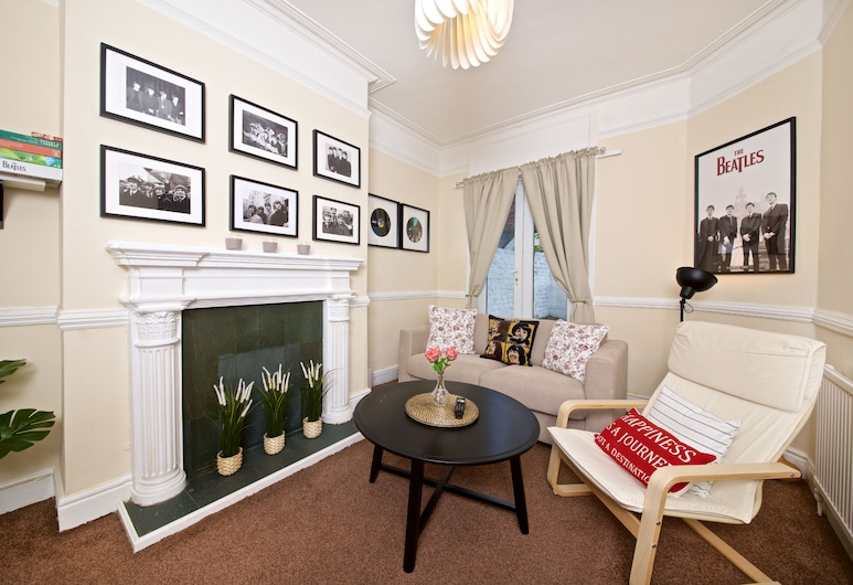 Liverpool City Stays - Off The Beatles Theme House - Penny Lane DD1, Liverpool