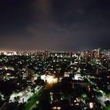apartman - Kilátás a városra