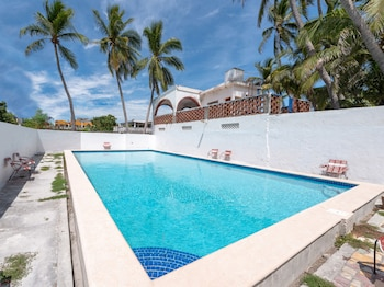 Nuotrauka: Hotel Las Palmas, Palenque