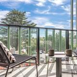 Apartemen Eksekutif (104) - Balkon
