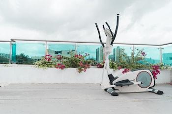 Picture of MyHotel Aquarius in Barranquilla