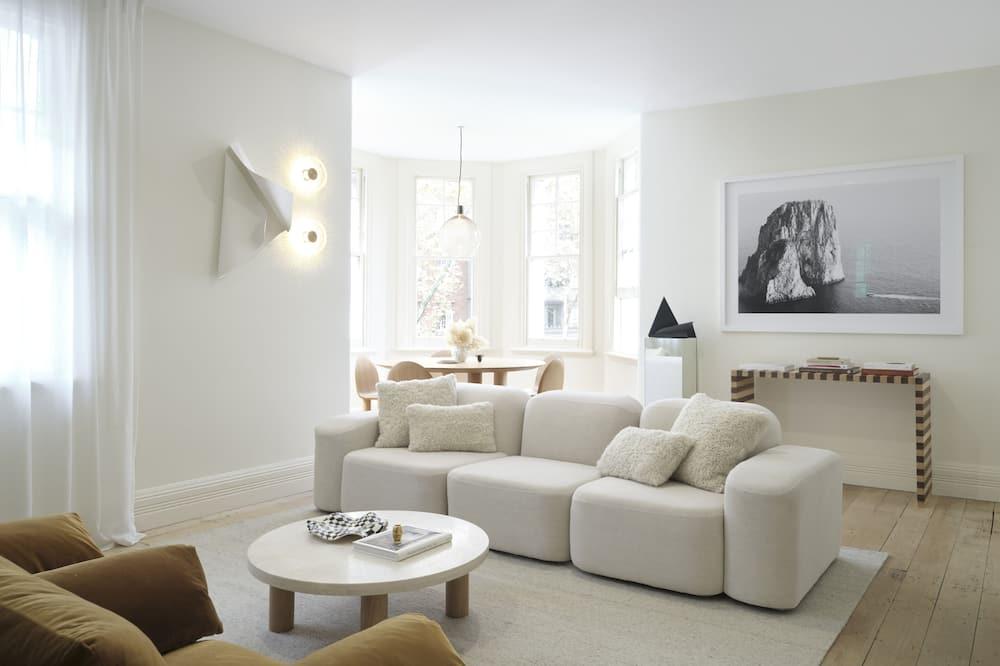 Апартаменты «люкс», 3 спальни (JARDAN) - Главное изображение