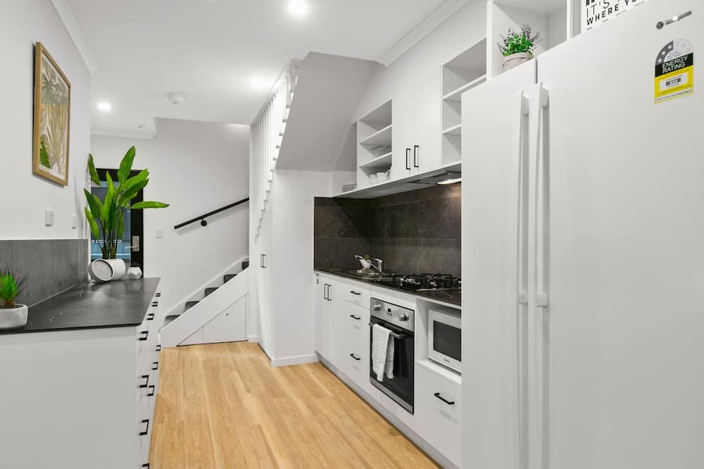 單人房, 無障礙, 地面層 - 共用廚房