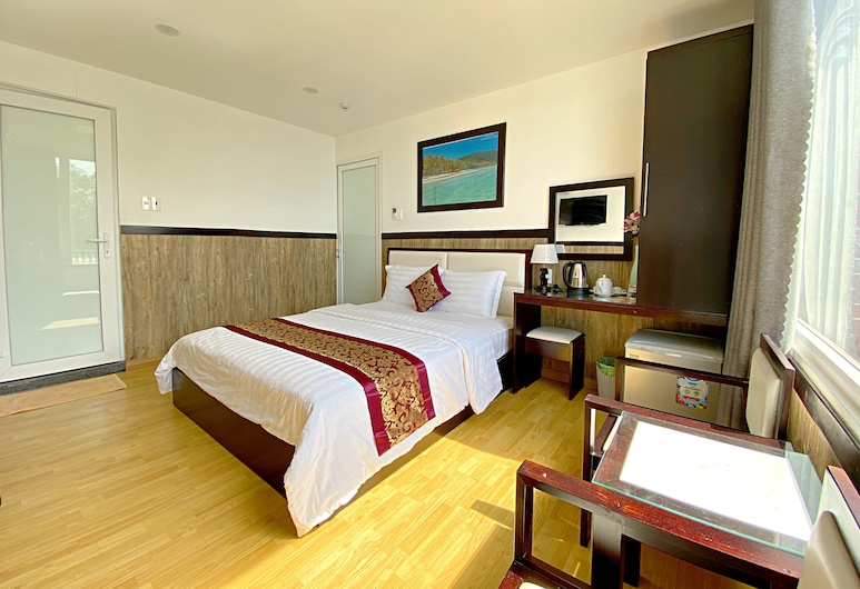 Hotel Minh Hang, Phan Thiet, Deluxe Single Room, Guest Room
