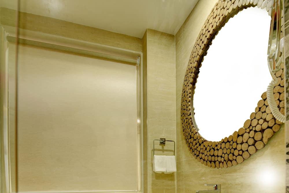 Executive Room - Bathroom