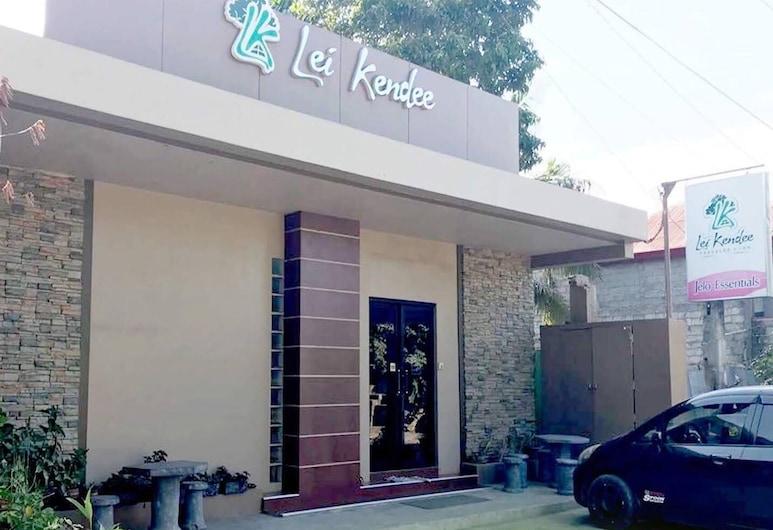 Lei Kendee Traveler's Inn, Ciudad de Digos