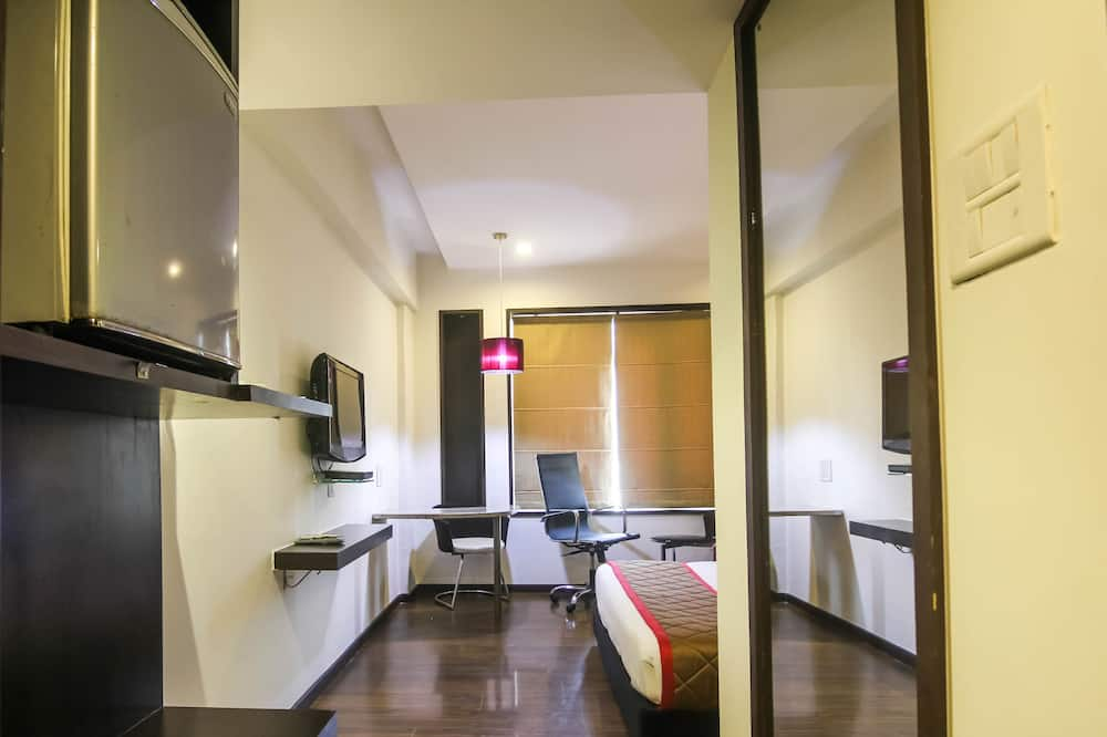 Executive Double or Twin Room - Guest Room
