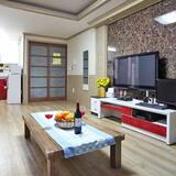 Zimmer (203) - Wohnbereich