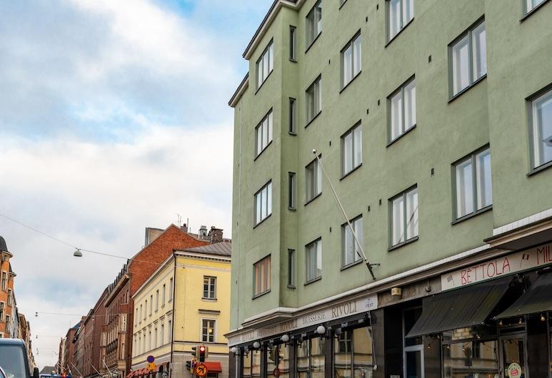 WeHost Kalevankatu 36 A 8, Helsingi