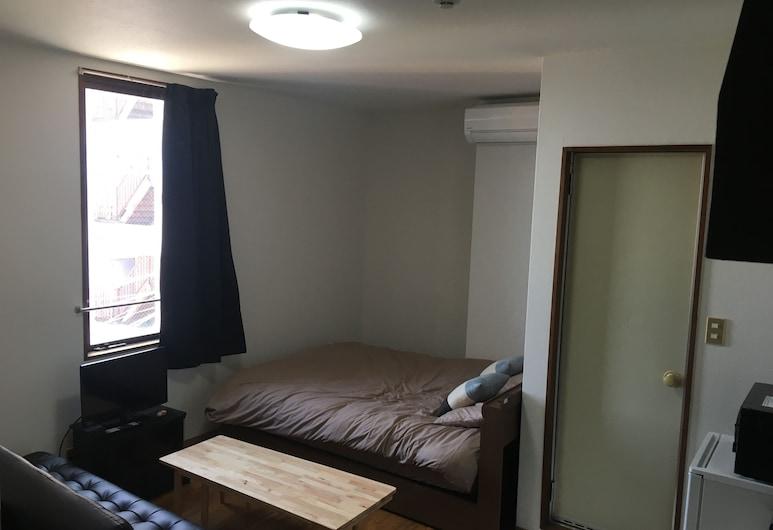 Stay inn Blue, Goto, Lejlighed (301), Værelse