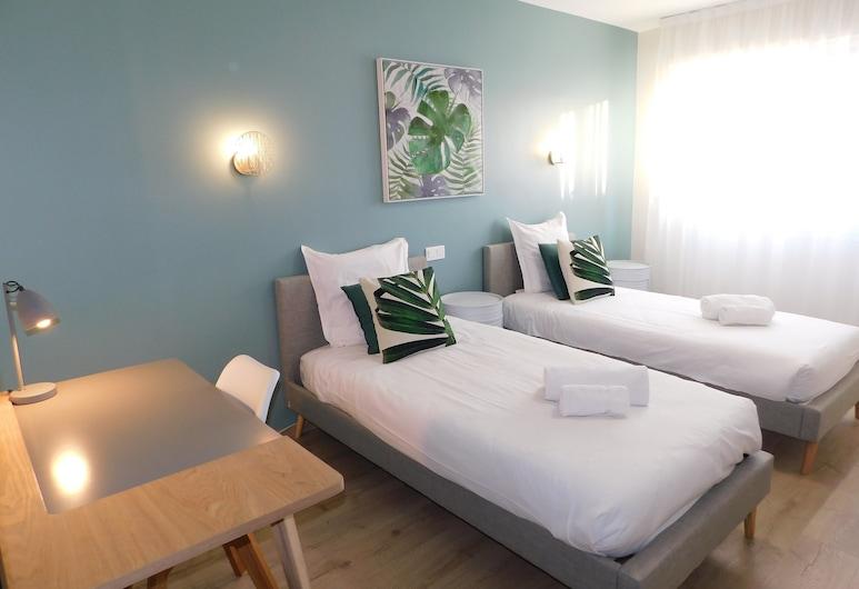 Magnifique T4 proximité port le Delos , Nizza, Apartment, Zimmer