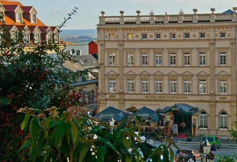 Hotel Drei Schwanen, Hohenstein-Ernstthal