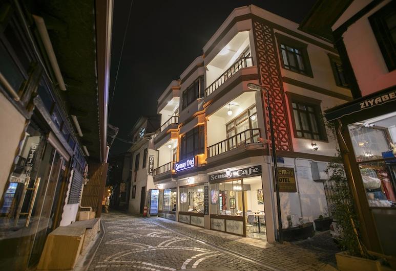Semay Otel, Amasya