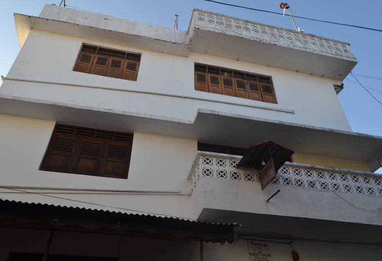 Flamingo Guesthouse, Zanzibar Town
