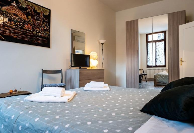Ca' del Mistero, Venedig, Apartment, 2Schlafzimmer, Zimmer
