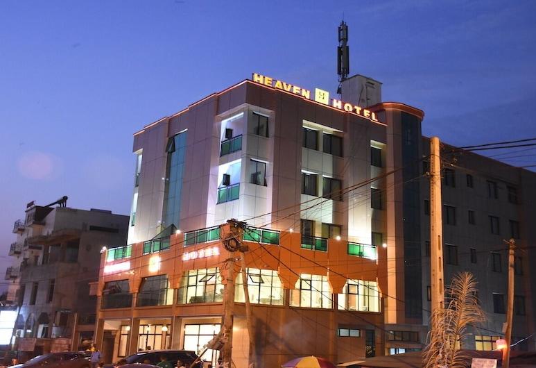 New Heaven Hotel, Yaounde