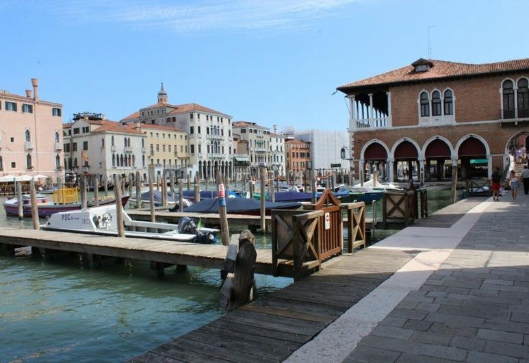 Ca Lara, Venecia