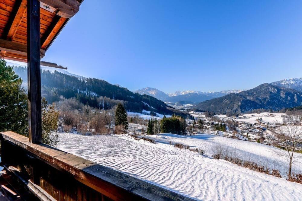 Двомісний номер категорії «Комфорт», з балконом (Panorama) - Балкон