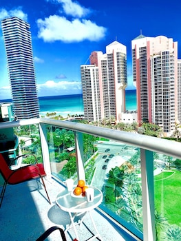 Fotografia do Sunny Miami Vacation em Sunny Isles Beach