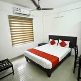Deluxe Twin Room - Guest Room