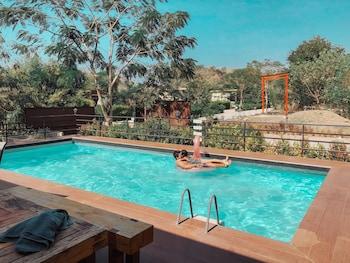 Bilde av The X10 Private Pool Villa & Resort i Pak Chong