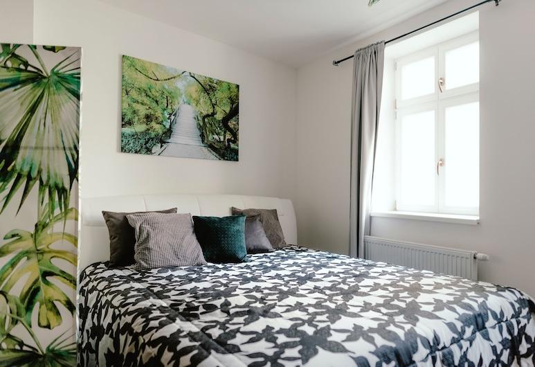 Apartments Zelny Trh I, Brno, Comfort Quadruple Room, Room