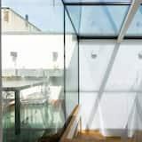 Villa (5 Bedrooms) - Balcony
