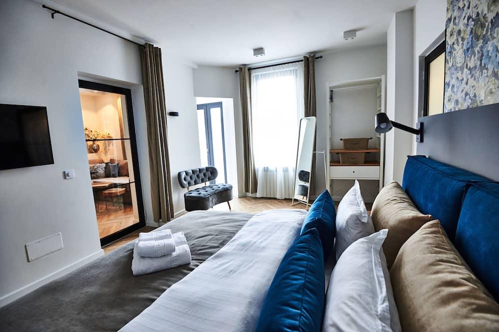 Luxury Apartment - Room