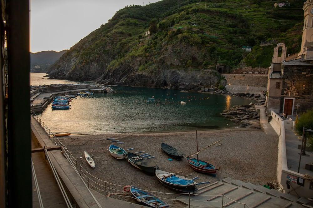 Habitación cuádruple, vista al mar - Vista al agua