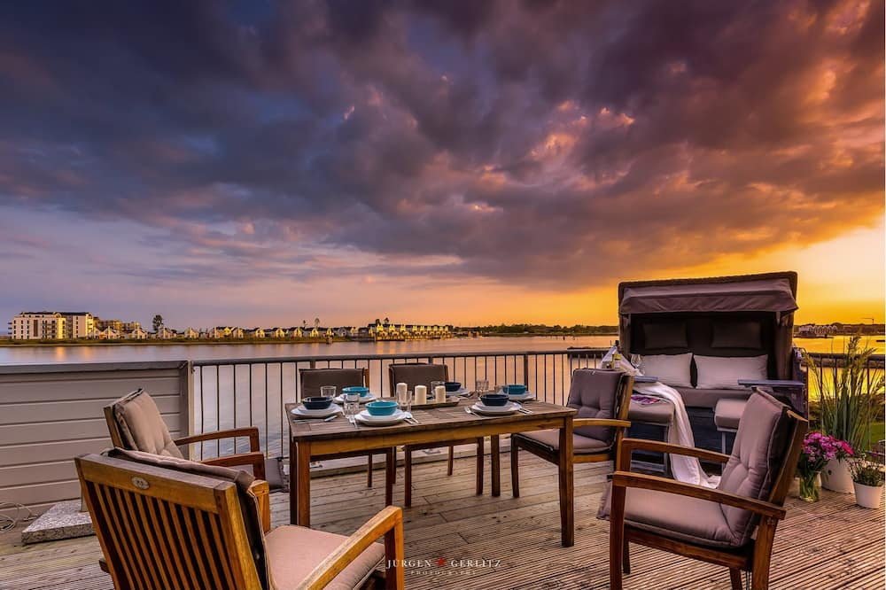 Ferienwohnung Viktoria´s Baltic Lounge - Imagen destacada