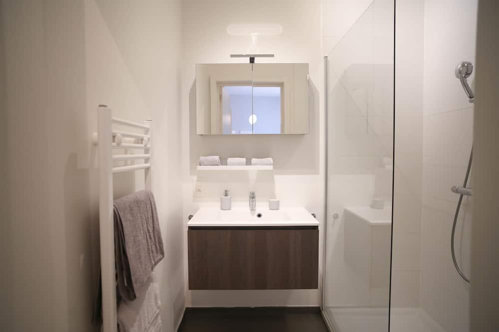 Comfort Apartment - Bilik mandi