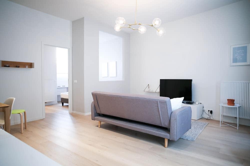 Comfort Apartment - Imej Utama