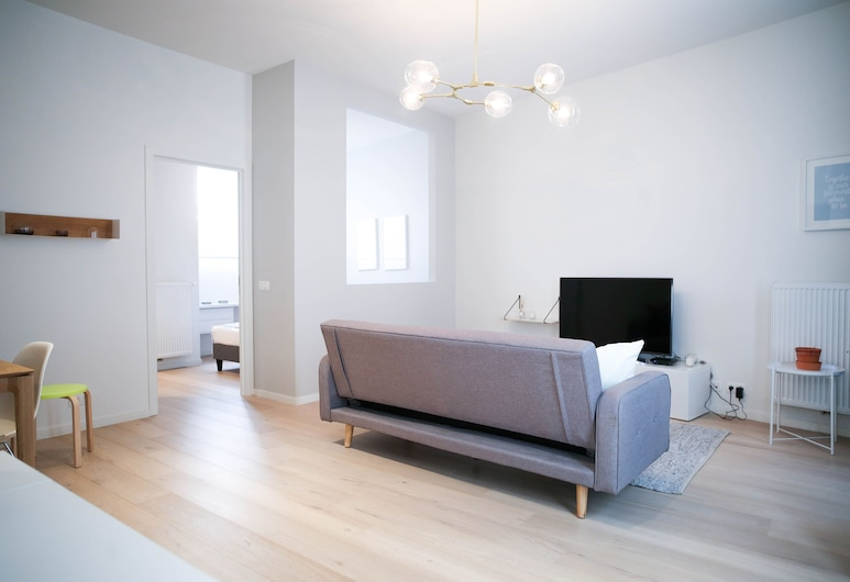Noho City Flat, Bruselas