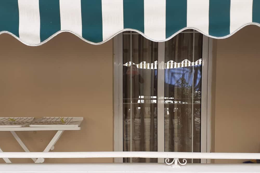 Basic Triple Room - Balcony