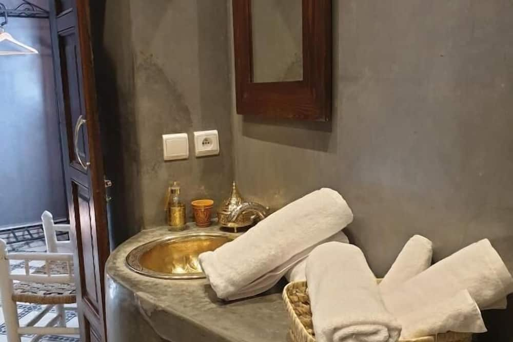 Romantic Δωμάτιο - Μπάνιο