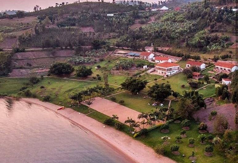 Rushel Kivu Lodge, Buhongo