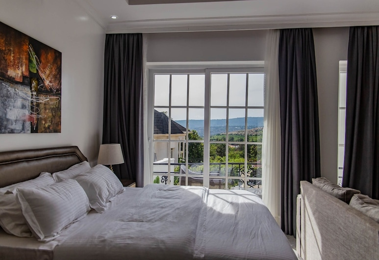 Kasi Apartments, Kigali, Studio, Room