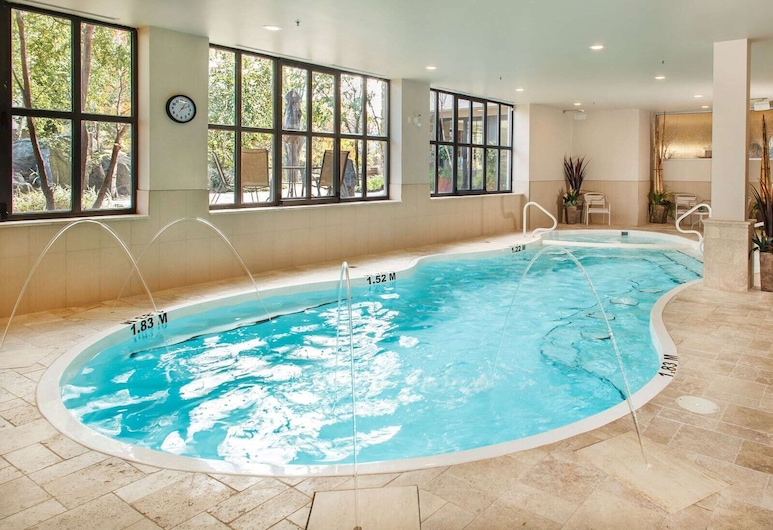 The Whitehouse, Perth, Indoor Pool
