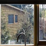 Laurel Lodge - 2 Bedroom Log Cabin - St Florence - Tenby