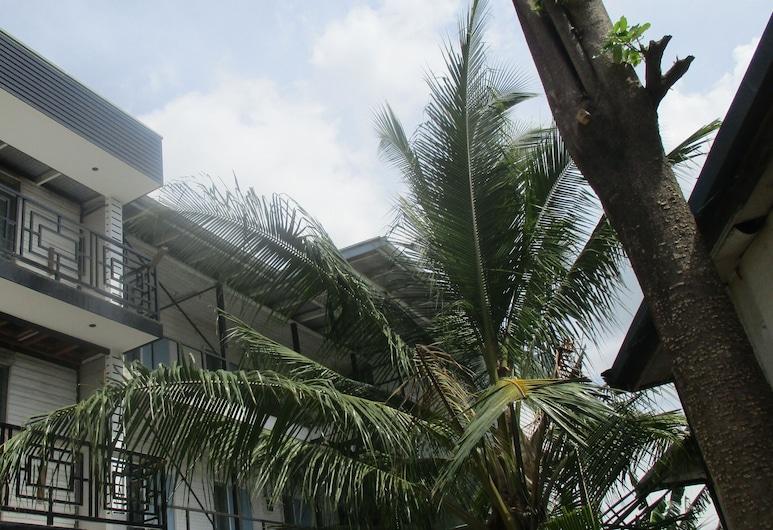 Hohola Apartments, Port Moresby, Hotelski bar