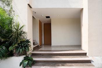 在阿卡普尔科(及周边地区)的Hotel Ashly Loma Larga照片