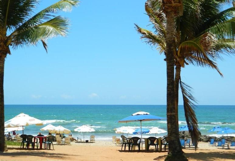 Pousada Verde Mar, Salvador, Beach