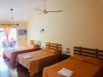 Nuotrauka: Hotel Cabaña San Catarino, Palenque