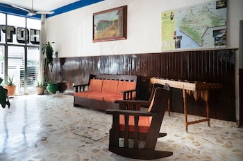 Picture of Hotel Kashlan Palenque in Palenque